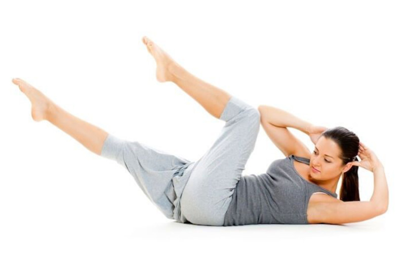 10-минутная тренировка для всего тела