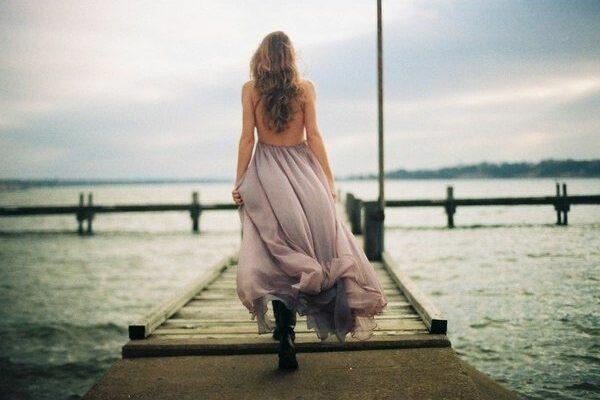 Если у женщины нет претензий к мужчине — значит, она скоро уйдет